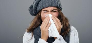 Vacinação contra a gripe atinge 40% do público-alvo
