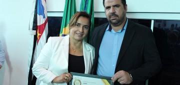 Repasse estadual é feito para assistência social de Avaré