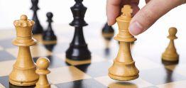 Xadrez está com as inscrições abertas