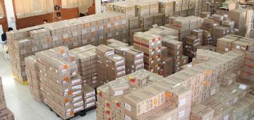Prefeitura investe na compra de remédios