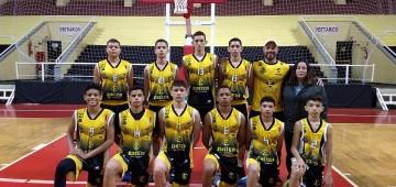 Basquete de Avaré vai disputar competição estadual após quase 30 anos