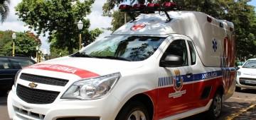Secretaria da Saúde amplia frota