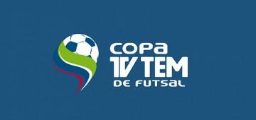 Avaré decidirá vaga na Copa TV Tem de futsal