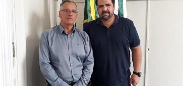 Marcelo Zuza é o novo secretário de Turismo de Avaré
