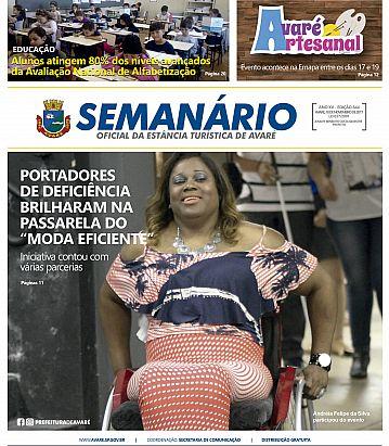 Semanário Oficial - Ed. 844