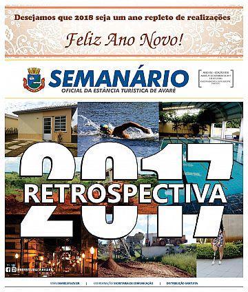 Semanário Oficial - Ed. 850